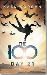 copertina the 100 day 21