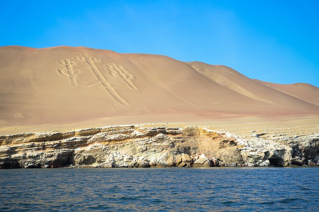 pascas sea nazca lines