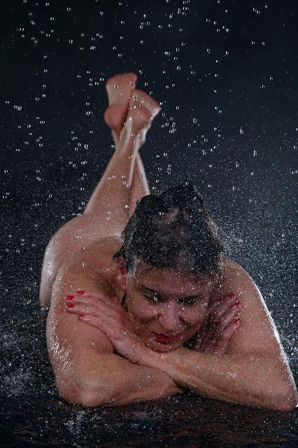 22 maart. Wereld water dag