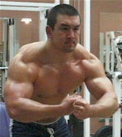 Seaan Nalewanyj Bodybuilder 5, Sean Nalewanyj