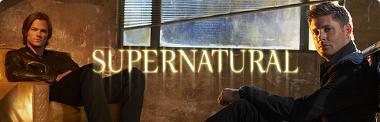 KPOASKOPASKOP Supernatural 8ª Temporada Legendado RMVB + AVI