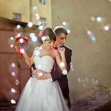 Wedding photographer Evgeniy Voloschuk (GenyaVoloshuk). Photo of 08.10.2014