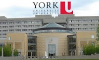 York University VISTA Masters Scholarship in Canada
