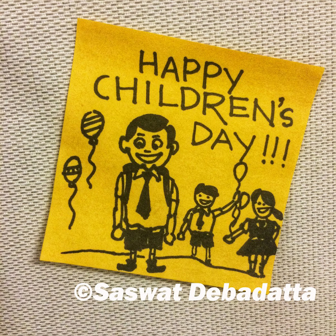 Childrens' Day