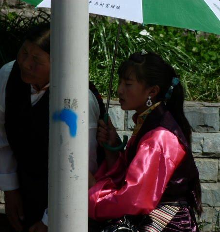 CHINE SICHUAN.KANDING , MO XI, et retour à KANDING fête du PCC - 1sichuan%2B1838.JPG