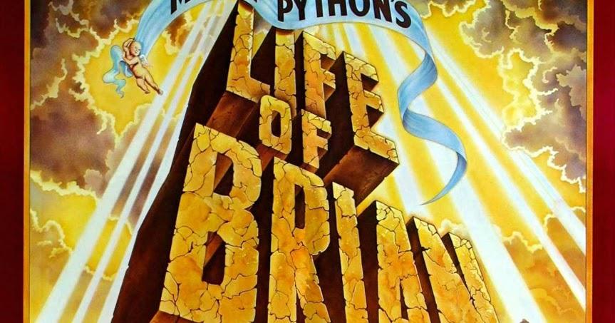 Brianın Hayatı 1979