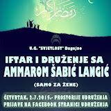 Iftari