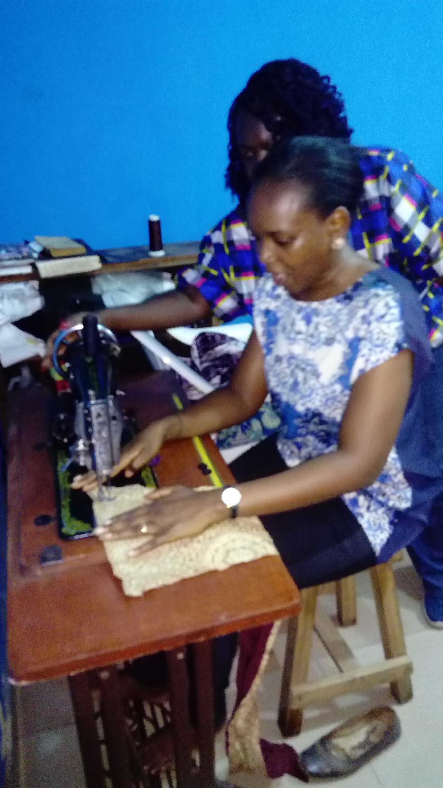 Fashion Design Training Isolo Lagos Fashion Designers Basic Beginners Course