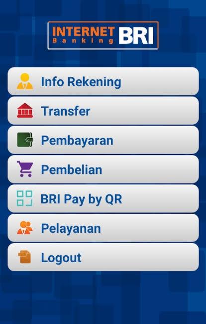 Syarat Membuat Internet Banking BRI