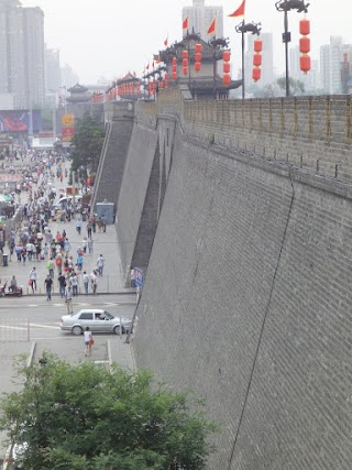 Remparts de Xi'an
