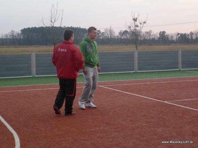 Tomáš Majtán na JUHu - P1010890.JPG
