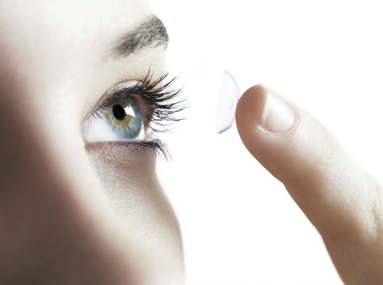 ATTRACTIVE COLORED LENSES TRENDS FOR AMAZING EYES 3