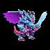 Dragón Ternio   Ternion Dragon