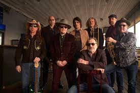 Southside Johnny & The Asbury Jukes Net Worth, Income, Salary, Earnings, Biography, How much money make?