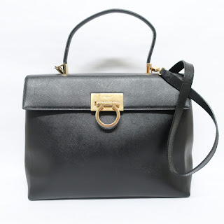 Salvatore Ferragamo Classic Handbag