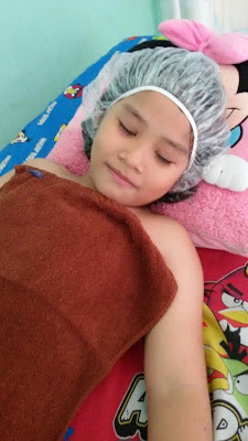 Kids Spa Di DF Klinik