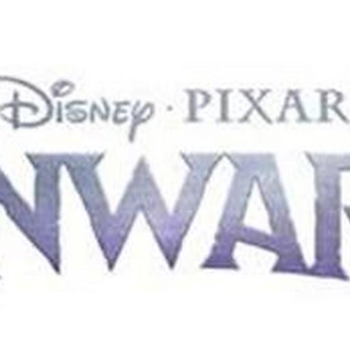 Onward: película animada de Pixar (2020)