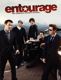 Entourage: Juego de Hollywood - El séquito - Entourage - 7ª Temporada (2010)