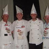 Homens Na Cozinha 2009
