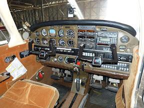 PA28-181 Archer II F-GHIX