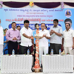 Blood Donation Camp Organized on Celebration of B.S. Yeddiyurappa 74th Birthday