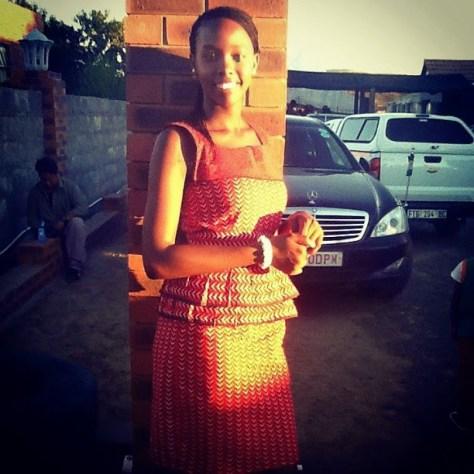 Traditional Shweshwe Dresses 2018 African Traditional Clothing 5