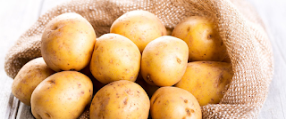 Eating potatoes does not increase weight