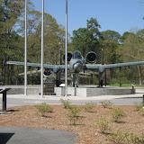 Myrtle Beach AFB Planes - 09