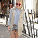 OIC - ENTSIMAGES.COM - Olivia Cox at the South Beach - press day in London 15th April 2015  Photo Mobis Photos/OIC 0203 174 1069