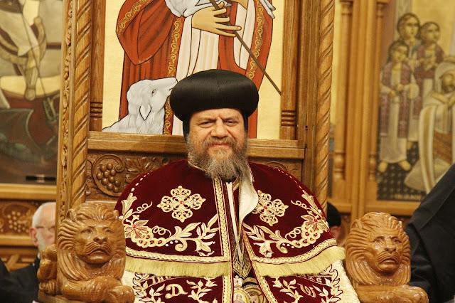 His Eminence Metropolitan Serapion - St. Mark - _MG_0177.JPG