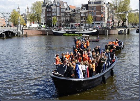 Dia do Rei - Amsterdam 27