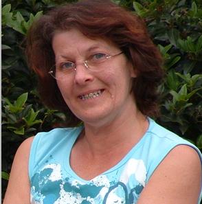 Susan Dawson
