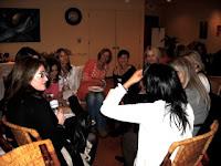 March 2010: Vagina Dialogues