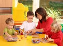 7 обов'язкових занять у житті дитини