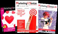 Descarga mis artículos para la revista Mkt + Ventas