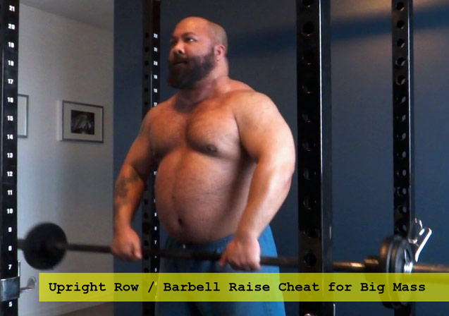 Bulking Up Huge for Powerbuilding and Bodybuilding