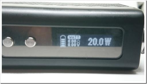 DSC 0768 thumb%25255B2%25255D - 【MOD】DIGIFLAVOR「DF60 MOD」ファーストロットなのにめっちゃ完成度高いVW/TC MOD!!スイッチの押し心地も最高なステルス!【MiniVolt/Pico/Nugget TC比較して良】