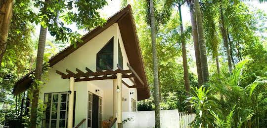 Petch Rim Tan Resort
