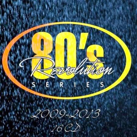 80's Revolution Series [16CDs] (2009-2013)