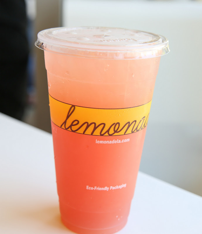 photo of Watermelon Rosemary Lemonade