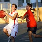 NBA - NBA Infantil Masculino A y B