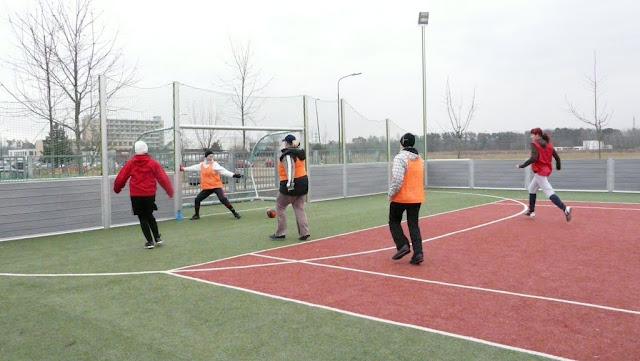 Priateľský futbalový zápas žien z JUHu a z Lábu - P1070317.JPG