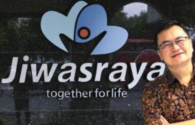 Bos Jiwasraya Dilaporkan Tersangka KPK Ke Polisi, Kementerian BUMN Pasang Badan