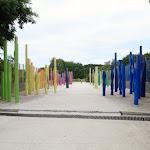 Parc Départemental de la Courneuve Georges Valbon