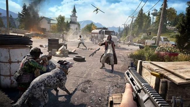 Far Cry 5 ? Die besten Waffen für jeden Spielstil (Top Guns Guide)