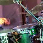 Con:Fusion Funk Quintet live @ Cafè Neruda - 1 Nov 2013 - 49.jpg