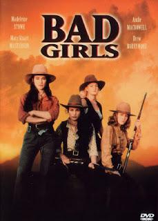 Những Cô Gái Hư Hỏng - Bad Girls - 1994