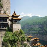 2012-05-30 Mian Shan Temples China