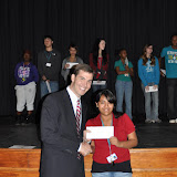 Southwest Arkansas Preparatory Academy Award Letters Hope High School Spring 2012 - DSC_0062.JPG