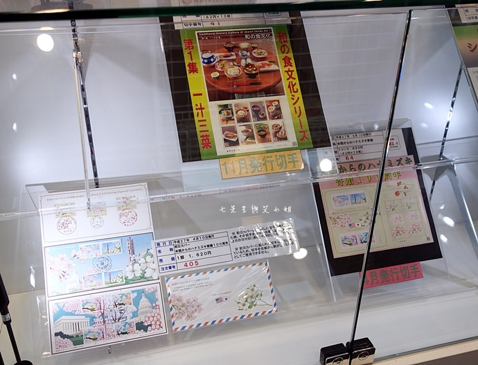 40 日本購物必買 東京 中央郵便局